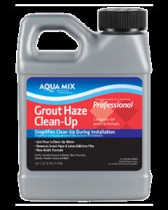 Aqua Mix® Grout Haze Clean-Up
