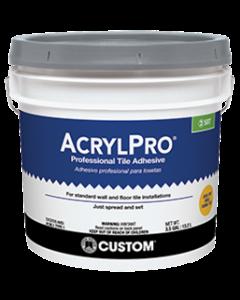 AcrylPro® Professional Tile Adhesive