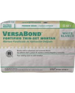 Custom VersaBond White